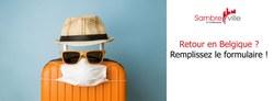 Retours de l'étranger et zones à risques !
