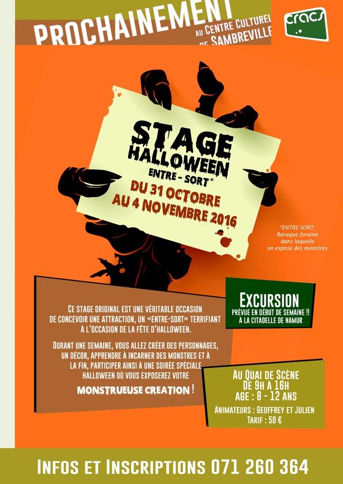 stagehallo