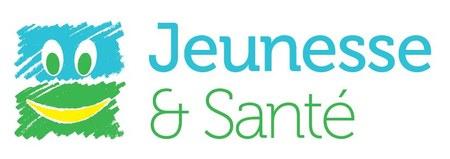 logo jeunesse sante