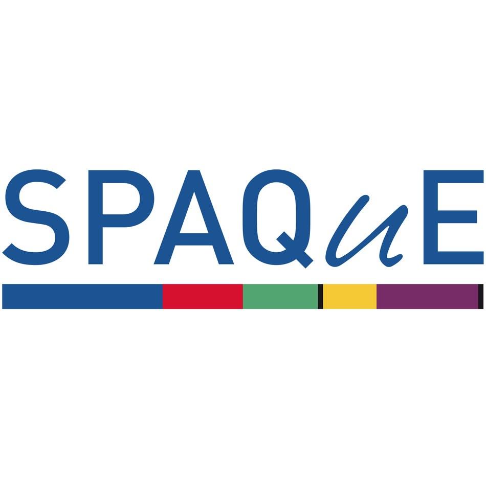 Large LogoSpaque